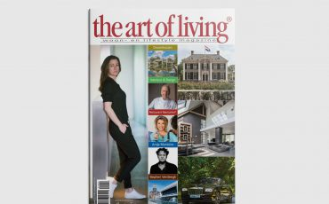 PUBLICATIE THE ART OF LIVING
